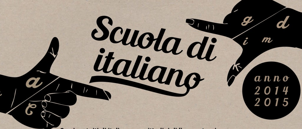 Scuole italiano logo